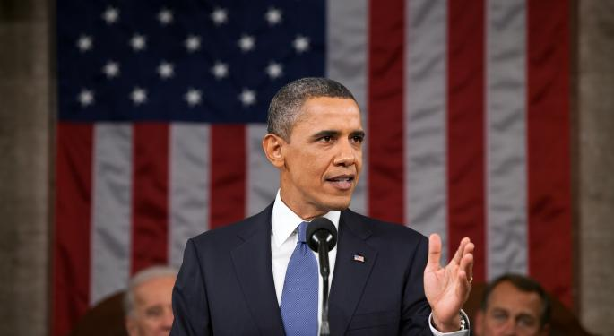 President Obama's Economic Report Card