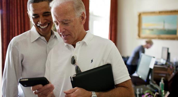 Joe Biden Wants To Launch Low-Carbon Transportation Strategy