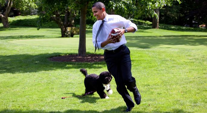 After Leaving The White House, President Obama May Look To NBA Hoops
