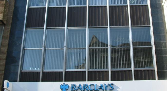 A Tale Of 2 Banks: JPMorgan Surrendered To The Attorney General, Barclays Chose War