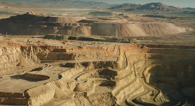 5 Reasons Why RBC Turned Cautious On Barrick Gold