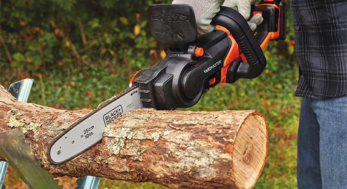 What Does Stanley Black & Decker's Q4 Say About The Economy?