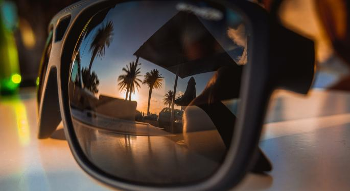 Pacific Sunwear Killed By Bloomberg Bankruptcy Prep Report