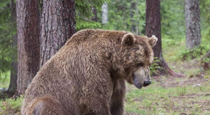 Benzinga's Bulls And Bears For The Past Week: McDonald's, Ford, BlackBerry And More