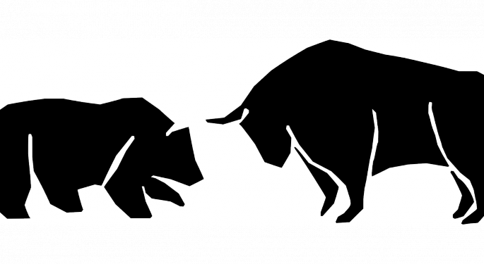 Benzinga's Bulls & Bears Of The Week: Alibaba, Apple, Nike, Tesla, Verizon And More