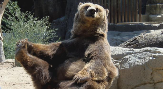 Activision Blizzard Just Got A New Bear: Hilliard Lyons' Jeff Thomison