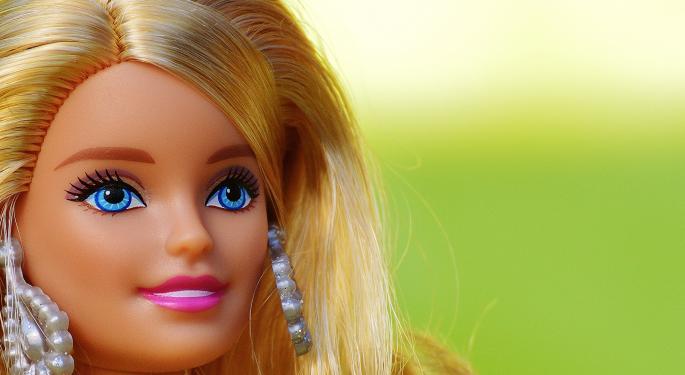 The Hypothetical Case For A Mattel-Hasbro Merger