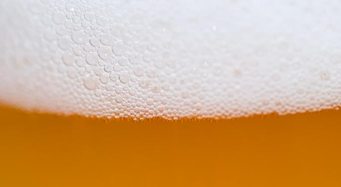 Report: AB InBev's Asia IPO Could Still Be Launched