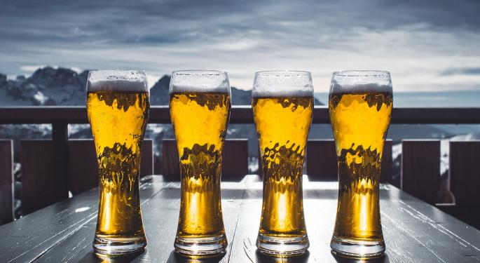 A US Beer Industry Review: Seltzers Sizzle, Big Domestic Brands Fall Out Of Favor
