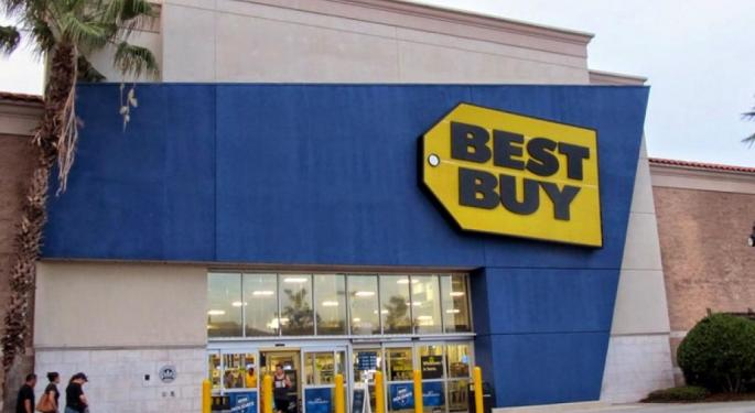 Retail Analyst Doesn't Understand The Best Buy Sell-Off