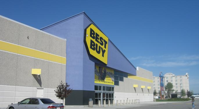 Best Buy CEO Retains Her Job After Board-Led Investigation