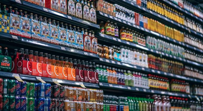Morgan Stanley: Buy PepsiCo's Fizz Over Keurig Dr Pepper