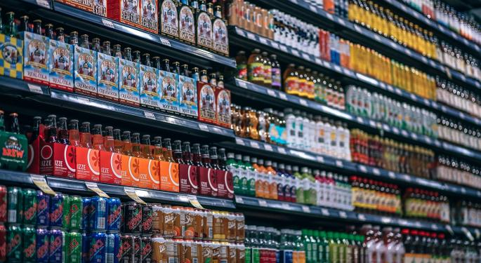 Big Deal In The Food And Beverage Distribution Game