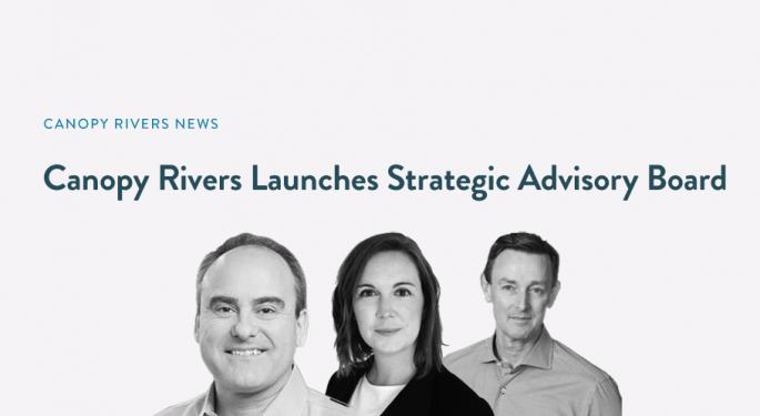 Meet Canopy Rivers' New Strategic Advisory Board