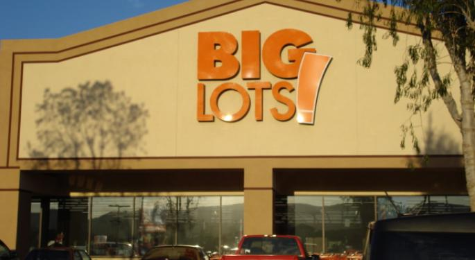 Analyst Expects Solid Q3 Results From Big Lots Despite Seasonal Challenges