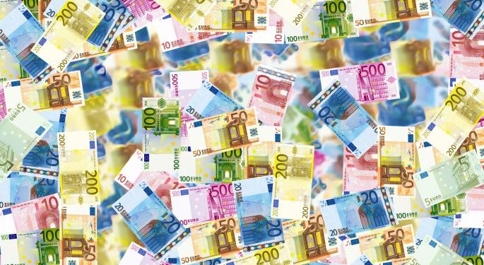 EUR/USD Forecast: Holding Above The Critical Support At 1.1065