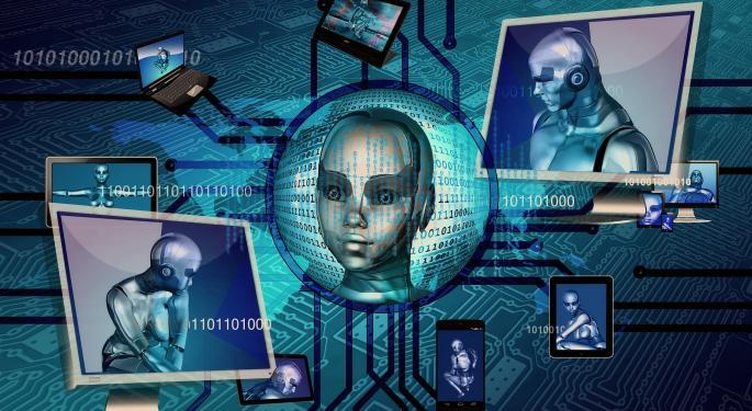 iShares Enters Robotics ETF Fray