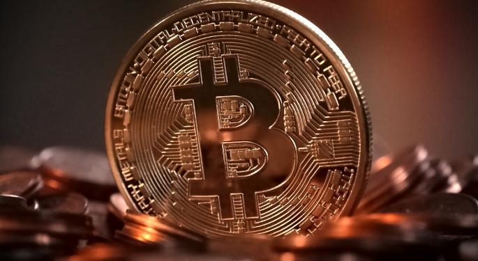 Bitcoin, Ethereum & Ripple - American Wrap
