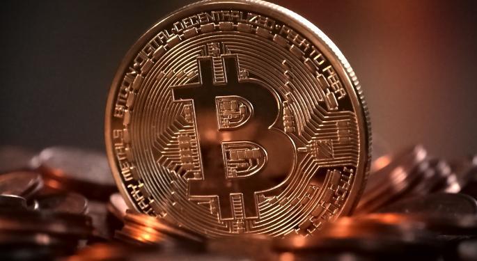 Bitcoin, Ethereum & Ripple - American Wrap: 11/12/19