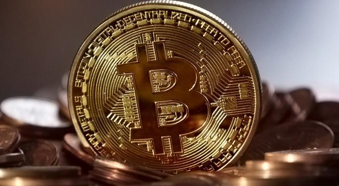 Bitcoin Surges Past $10,000 Amid Crypto Market Rally