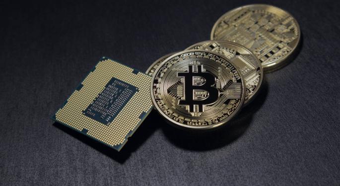 Study: Price Manipulation Was Behind Half Of Bitcoin's Historic Run