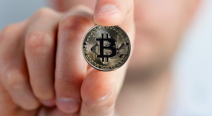 El-Erian Says Bitcoin's Fair Value Is Half Of Its Current Value