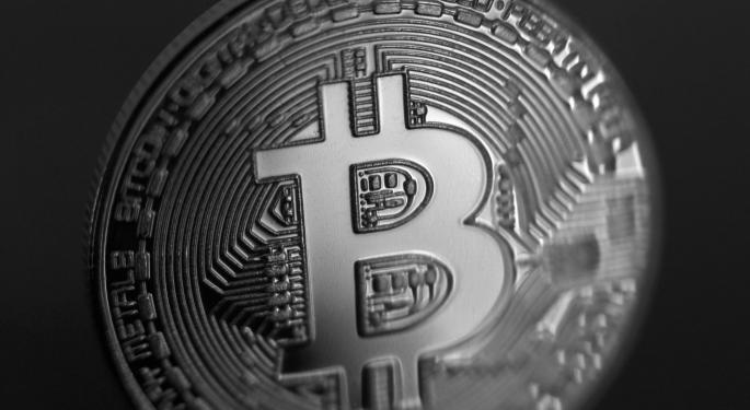 Bitcoin Investment Trust's 91-For-1 Stock Split, Explained
