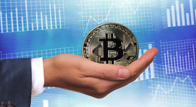 Another Issuer Is Looking To Launch A Bitcoin ETF