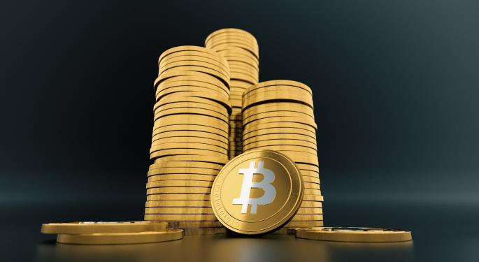 Today In Cryptocurrency: CoinDesk Consensus Highlights, Amazon Blockchain Partnership