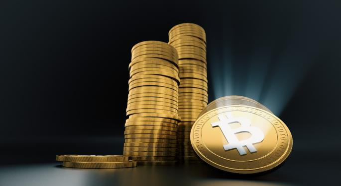 A Bitcoin ETF Arrives, But You've Got To Be A Pro To Use It