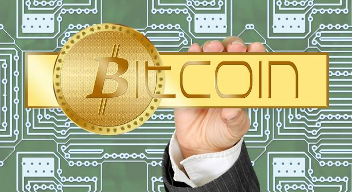 Baidu Among Companies Working Together To Use Bitcoin Technology To Create Global Bank