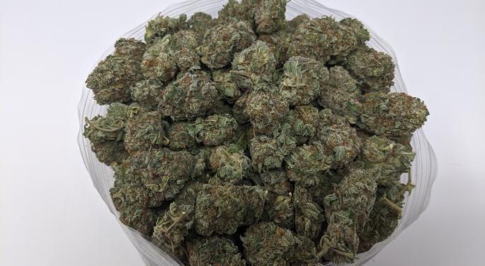 Aurora Cannabis Analyst Says Company Needs 'Much Work On Costs'