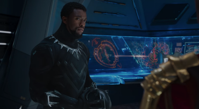 'Black Panther' Gets Big Pre-Release Boost From Inner-City Advocates
