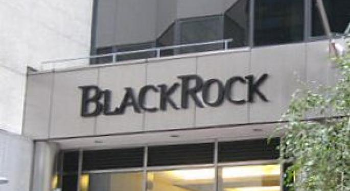 BlackRock Earnings Preview: Weak Revenue Growth Expected