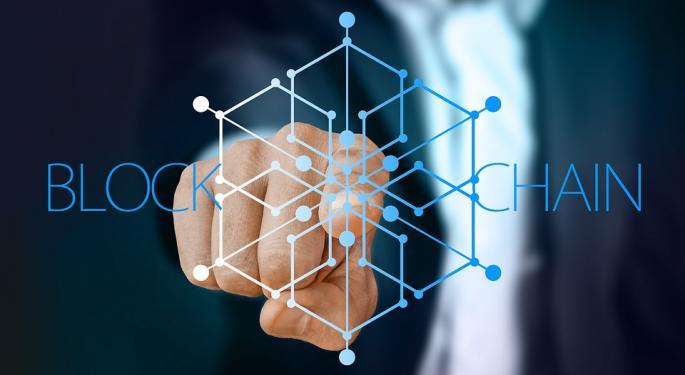 Blockchain As A Service Takes Shape