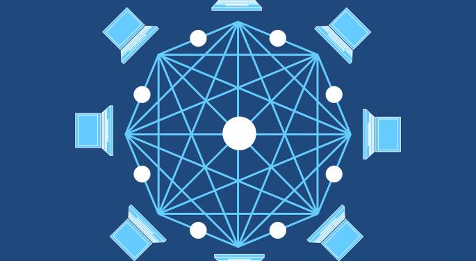 Livingston Joins TradeLens Blockchain Shipping Platform