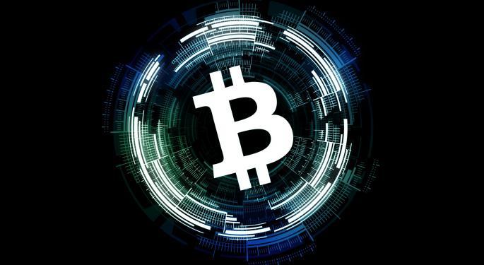 Ethereum Challenges Bitcoin