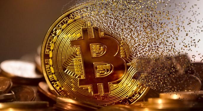 Bitcoin, Ethereum & Litecoin - American Wrap: 12/12/19