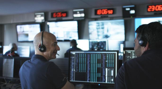 Musk Vs. Bezos Vs. Branson: Who's Winning The Space Tourism Race?