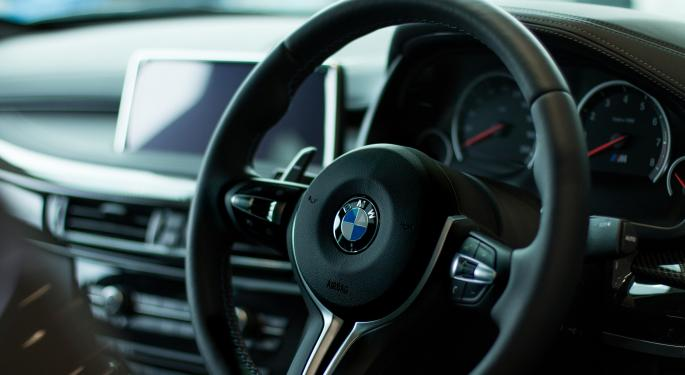 BMW Group And Daimler AG Partner To Put Autonomous Cars On The Road By 2024