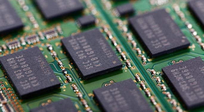 Thoughts On Reported Micron Bid From The Analyst Who Predicted It First