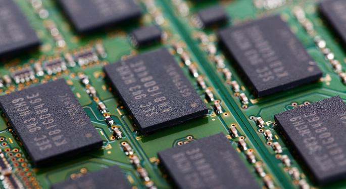 Morgan Stanley: Western Digital's NAND Forecast May Be Overly Bullish