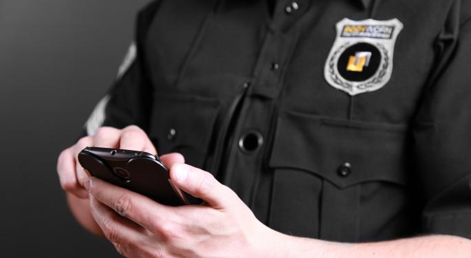 Digital Ally And 3 Law Enforcement Stocks You May Have Never Heard Of Are Surging
