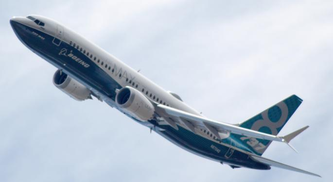 Analyst Explains Why Boeing's $4.9B Charge Announcement Is Encouraging