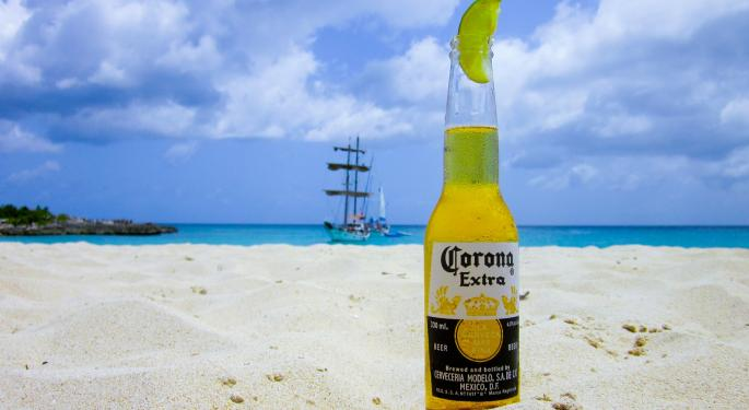 Analysts Continue To Like Constellation Brands