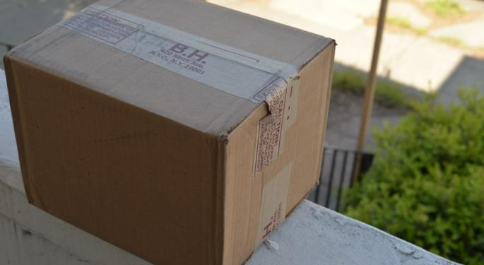Texas Makes Mail And Parcel Theft A Criminal Offense