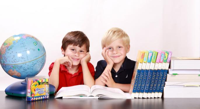 Cramer's Guide On How To Make Children 'Fluent In The Language Of Finance'