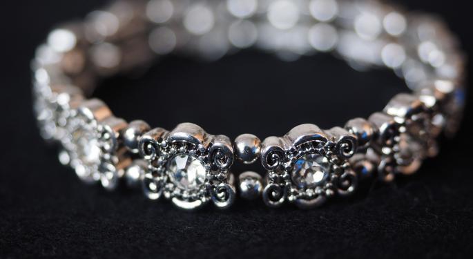 JPMorgan Downgrades Signet Jewelers On A Shift In Fundamentals