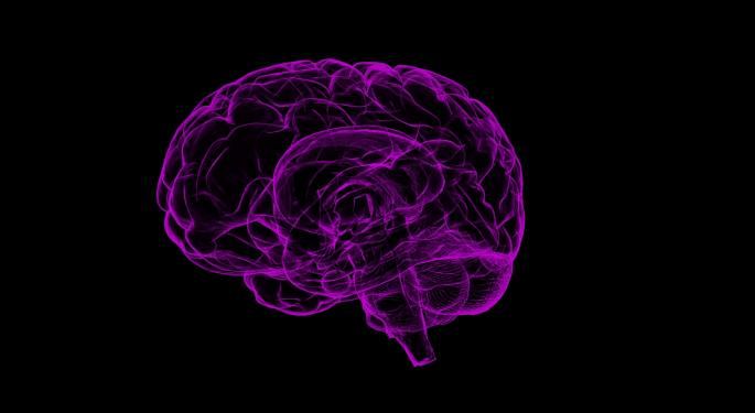 Biogen Rallies On Positive Alzheimer's Drug Trial
