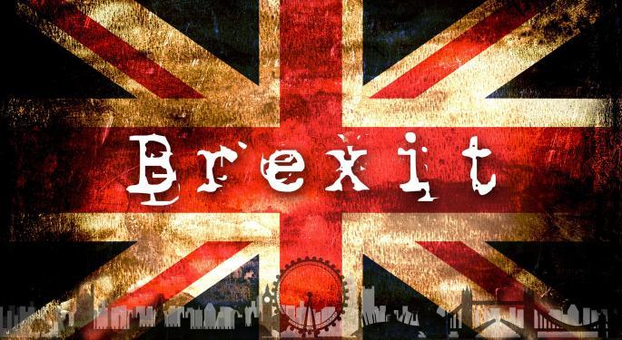 Brexit Derailed, British Pound Gains 1%
